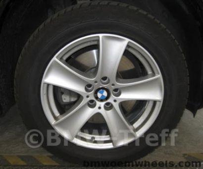 BMW wheel style 209