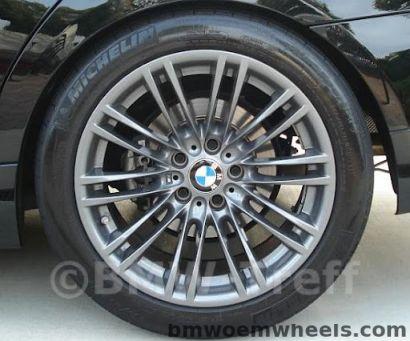 BMW wheel style 219
