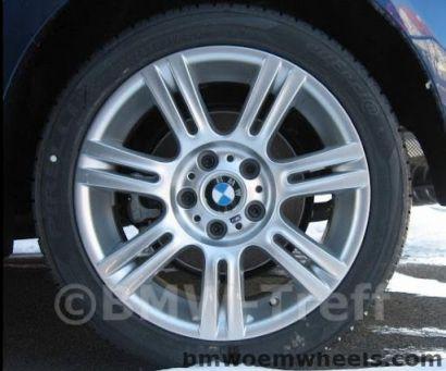 BMW wheel style 194