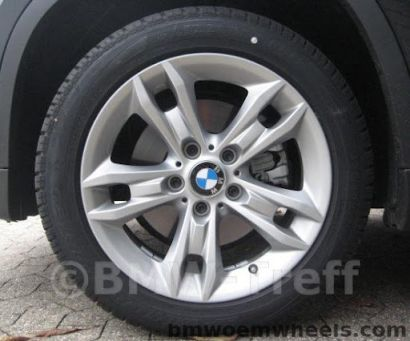 Στυλ τροχού BMW 319
