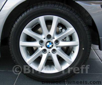 Stile ruota BMW 136