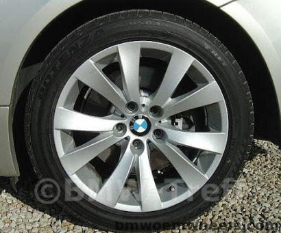 BMW wheel style 248