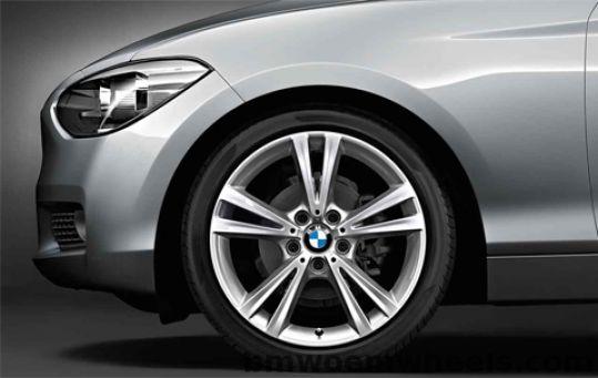 Στυλ τροχού BMW 385