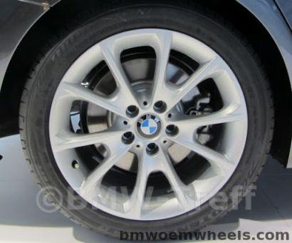 Stile ruota BMW 398
