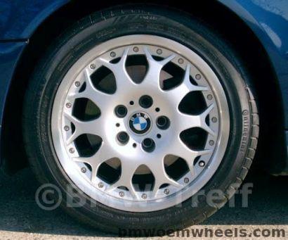 Stile ruota BMW 80