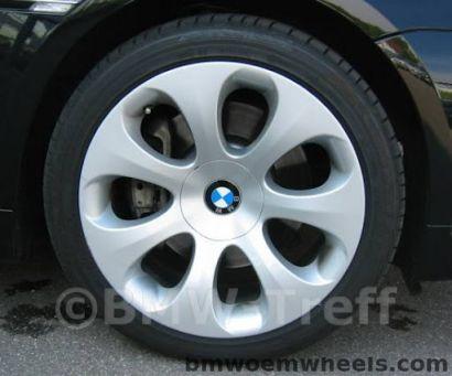 BMW wheel style 121