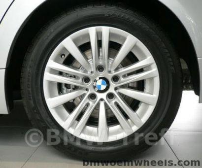 Στυλ τροχού BMW 283