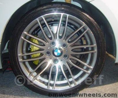 BMW wheel style 269
