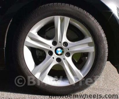 BMW wheel style 262