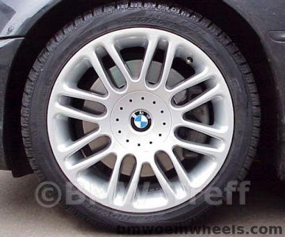Στυλ τροχού BMW 51