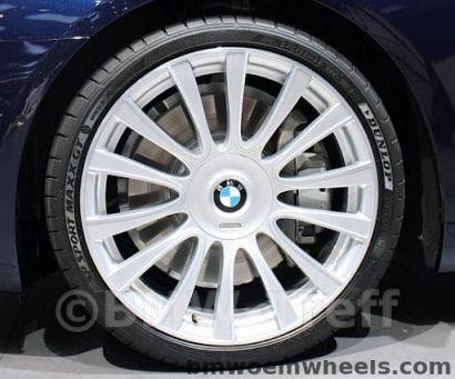 BMW wheel style 349
