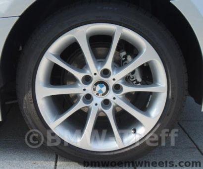 Στυλ τροχού BMW 200