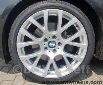 BMW wheel style 238