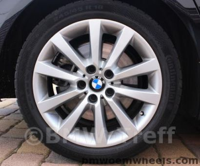 BMW wheel style 328