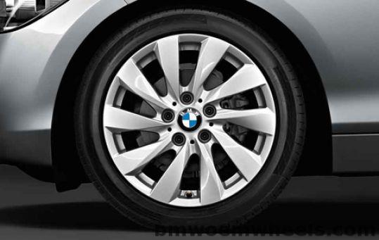Στυλ τροχού BMW 381