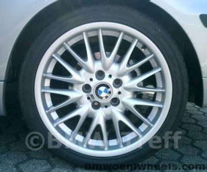 BMW wheel style 72