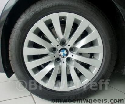 Στυλ τροχού BMW 254