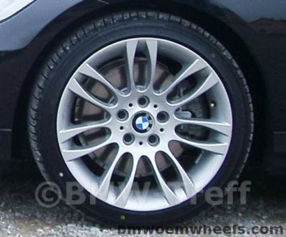 BMW wheel style 195