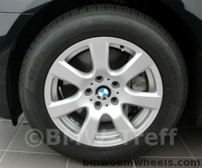 BMW wheel style 233