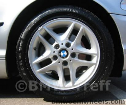 BMW wheel style 88