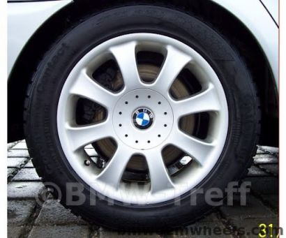 BMW stile ruota 64