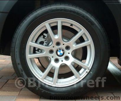 BMW wheel style 148