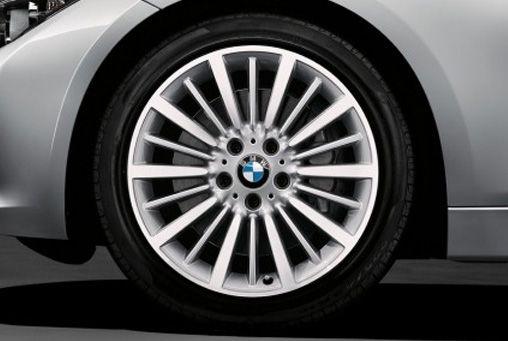Ruota BMW stile 416