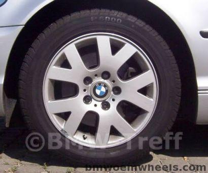 Στυλ τροχού BMW 54