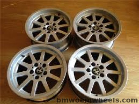 BMW hjul stil 14