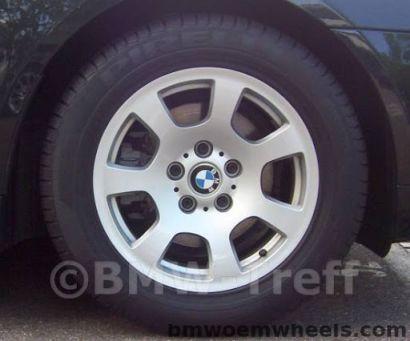 BMW wheel style 134