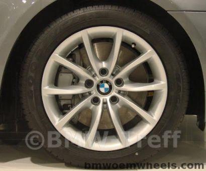BMW wheel style 245