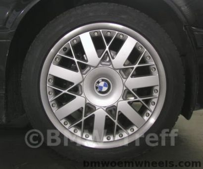 Stile ruota BMW 76