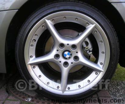 BMW wheel style 108
