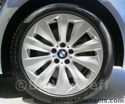 Στυλ τροχού BMW 357