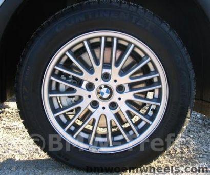 Στυλ τροχού BMW 110