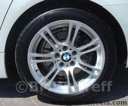 BMW wheel style 350