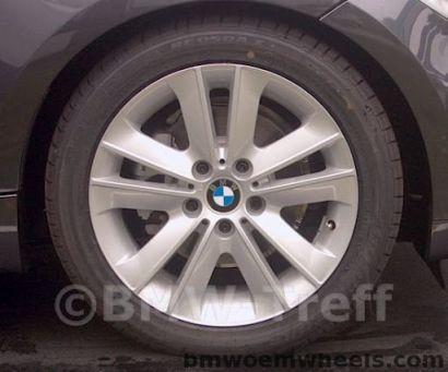 Στυλ τροχού BMW 141