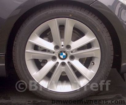 Stile ruota BMW 141