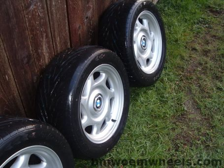 style 9 bmw wheels original