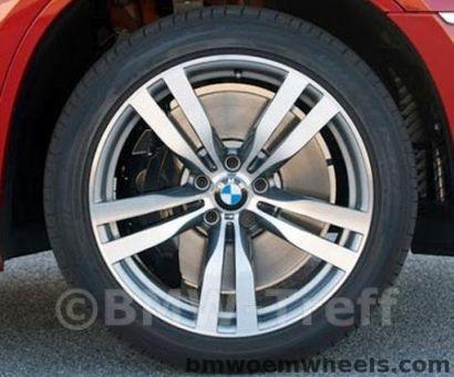 BMW wheel style 300