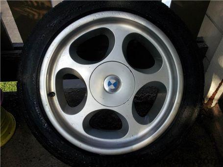 style 26 wheels cromodora