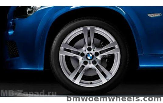 Στυλ τροχού BMW 355