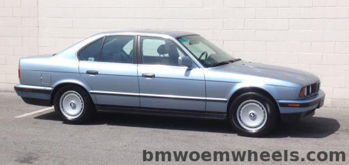 BMW wheel style 3