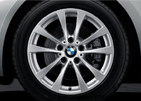 BMW stile ruota 395