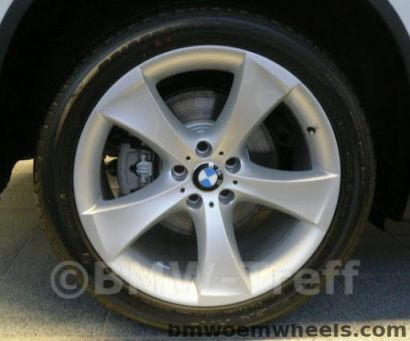 BMW wheel style 259