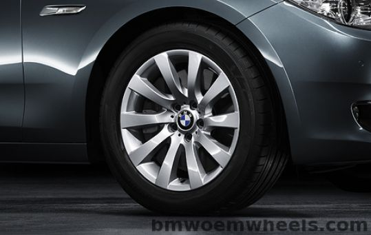 BMW wheel style 271