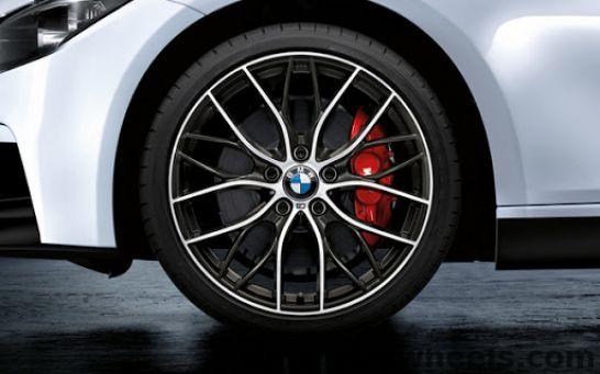 Στυλ τροχού BMW 405