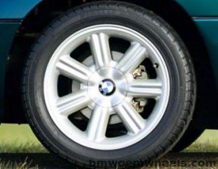 style 11 bmw wheels