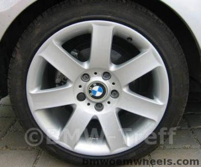 BMW wheel style 44