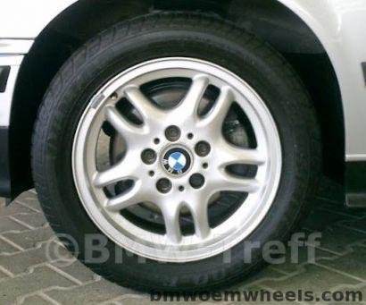 Stile ruota BMW 30